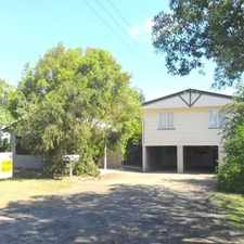 Rental info for Great Priced Unit in the Brisbane area