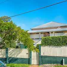 Rental info for Family living in sought after location in the Brisbane area