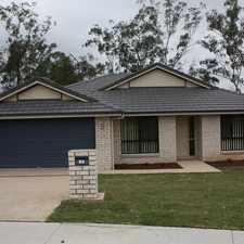 Rental info for Three Large Living Areas with Four Bedrooms and a Study MASSIVE!! in the Karalee area