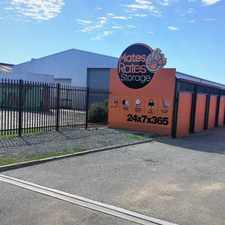 Rental info for Mate Rates Storage in the Rockingham area