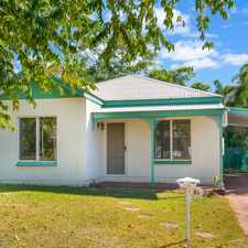 Rental info for Spacious Three Bedroom Home in the Gunn area