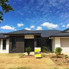 Rental info for A CUT ABOVE THE REST! in the Rockhampton area