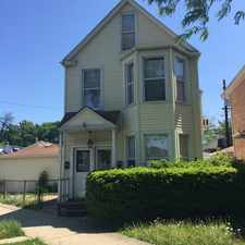 Rental info for 4607 North Kennicott Avenue #1 in the Mayfair area