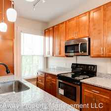 Rental info for 2101 5th Ave