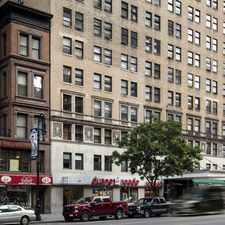 Rental info for 253 West 72nd Street