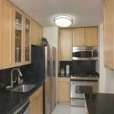 Rental info for 166 East 34th Street