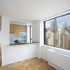 Rental info for Murray Hill Manor