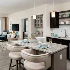 Rental info for Cirrus Apartments