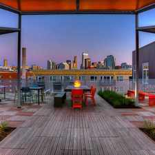 Rental info for AMLI South Lake Union in the South Lake Union area