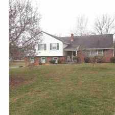 Rental info for 506 Pennypacker Ave Phoenixville Five BR, SPACIOUS HOME in an