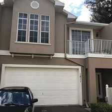 Rental info for Bayshore Way 1811 in the Largo area