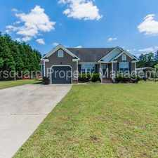 Rental info for Ranch Home | 3 Bedrooms | 2.5 Bathrooms | 1322 Square Feet | One Car garage | 0.68 Acres