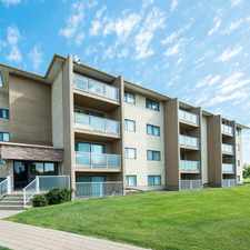 Rental info for *INCENTIVES* 2 Bdrm Suite w/ Balcony in Morinville in the Morinville area
