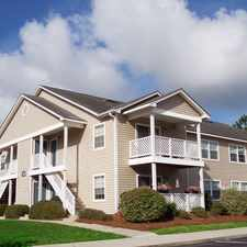 Rental info for Cypress Pointe in the Wilmington area