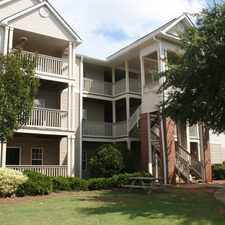 Rental info for Galleria Park in the Warner Robins area
