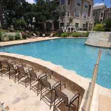 Rental info for Reduced Rent's in the San Antonio area