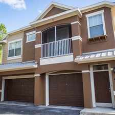 Rental info for ARIUM Bala Sands in the Orlando area