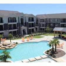Rental info for Vantage at Waco in the Waco area