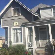 Rental info for Great & Bright 1bed/1bath Apartment On The ... in the Lincoln Heights area
