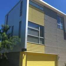 Rental info for Modern Urban Condo in Roosevelt District priced to sell