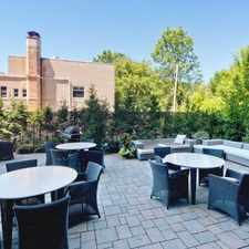 Rental info for 5999 Monkland in the Sud-Ouest area