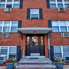 Rental info for Joralemon Apartments