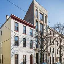 Rental info for 409 South 11th Street in the Washington Square West area