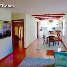 Rental info for $6250 2 bedroom House in West Los Angeles Venice in the Los Angeles area