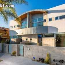 Rental info for $22500 4 bedroom House in West Los Angeles Venice in the Los Angeles area