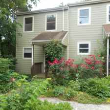 Rental info for Carrboro, Great Location, 2 Bedroom Townhouse. in the Carrboro area