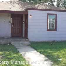 Rental info for 1525 29th Street in the Lubbock area