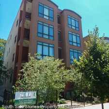 Rental info for 4417-19 S Indiana Ave in the Bronzeville area