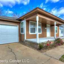 Rental info for 1305 NW 99th St in the Western Village-Pied Piper area