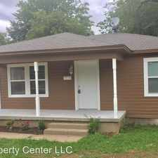 Rental info for 1305 NW 99th St in the Britton area