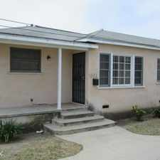 Rental info for Lou Ann Investment in the Voices of 90037 area