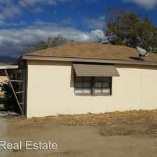 Rental info for 26220 6th St - 26220 in the Highland area