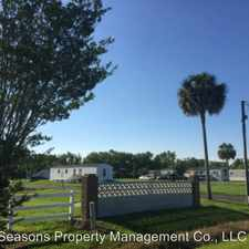 Rental info for 2800 19th Avenue - Vacant Lots in the Gulfport area