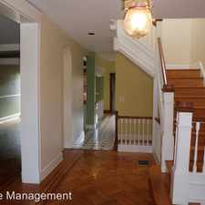 Rental info for 2803 Guilford Ave in the Harwood area
