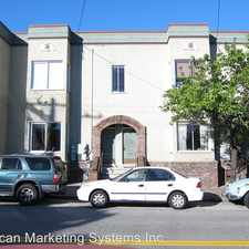 Rental info for 92 Chenery Street #2 in the Holly Park area