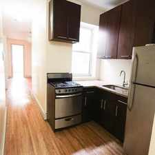 Rental info for 215 Taaffe Place #3R in the New York area