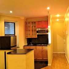 Rental info for Rivington St & Suffolk St in the New York area