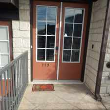Rental info for $4000 3 bedroom Townhouse in Fulton County Midtown in the Atlanta area