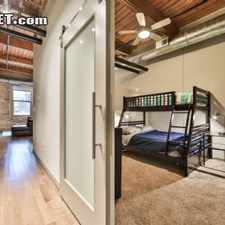 Rental info for $6000 2 bedroom Apartment in Downtown Near North in the Edison Park area