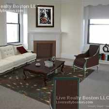 Rental info for 21 Boylston Street #107 in the Chinatown - Leather District area