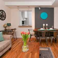 Rental info for 3rd Ave & E 25th St in the New York area
