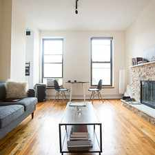 Rental info for 566 4th Avenue #2 in the New York area