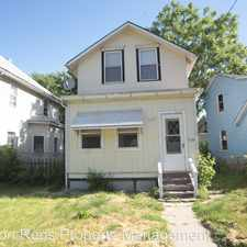 Rental info for 3627 5th Ave