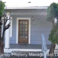 Rental info for 6924 SE 66th Ave in the Portland area