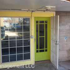 Rental info for 911 Edith Blvd SE in the South Broadway area