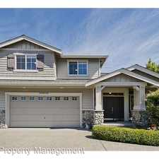 Rental info for 22518 SE 15th Pl in the Sammamish area